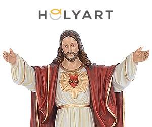 Statuen - Holyart.de
